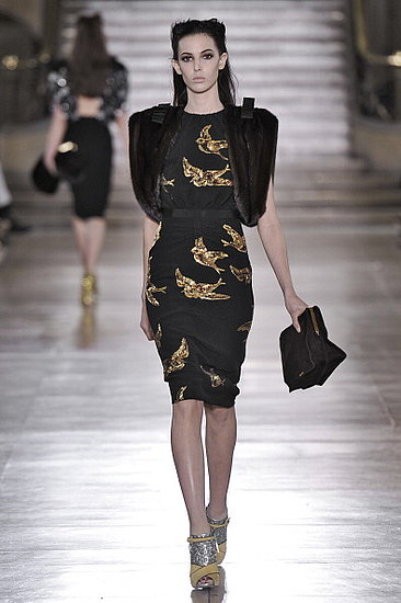 Fall 2011 Paris Fashion Week: Miu Miu 2011-03-09 15:01:42