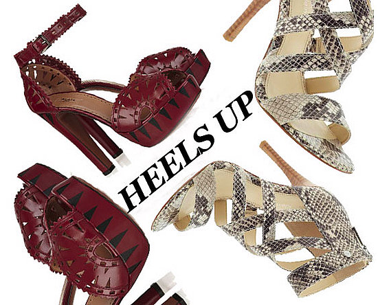 Online Sale Alert! 10 Shoes You Shouldn't Live Without