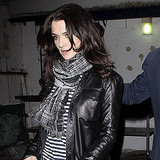 Daniel Craig and Rachel Weisz Have a Little LA Date Night