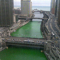 Chicago St. Patrick&#039;s Day Weekend Events March 11-13