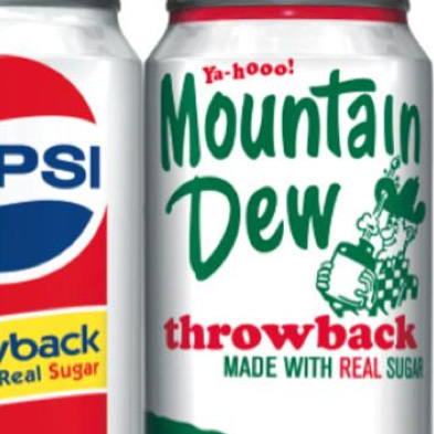Pepsi, Frito-Lay Throwback Editions Become Permanent Items