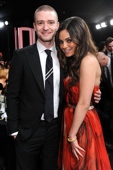 Mila and JT