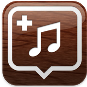 SoundTracking Music Sharing App For iPhone
