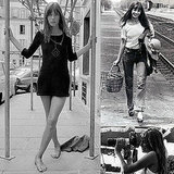Jane Birkin Inspires Spring Shopping For Easy Breezy Basics: Shop Her Classic Style Here