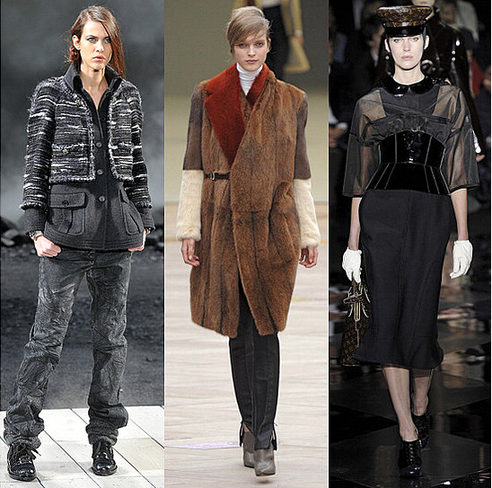 These cliff notes of Paris Fashion Week trends are a must read.