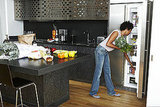 Turn Your Kitchen Into a Healthy Space