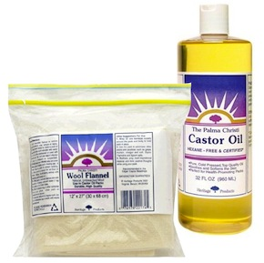 How to Make a Castor Oil Pack and How It Will Help You Heal