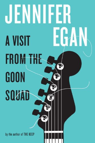 Fiction: A Visit From the Goon Squad