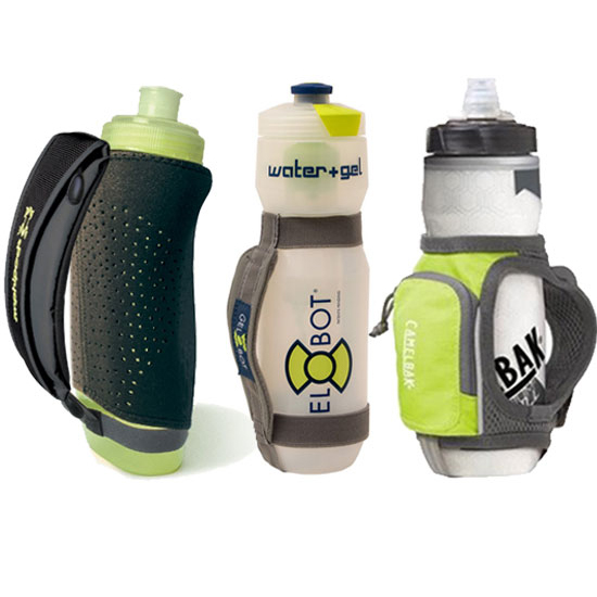 Best Handheld Water Bottles For Running
