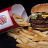 Burger King CEO Thinks His Food Is Better Than England's