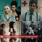 Sucker Punch Pictures, Featuring Jon Hamm, Vanessa Hudgens, and Emily Browning