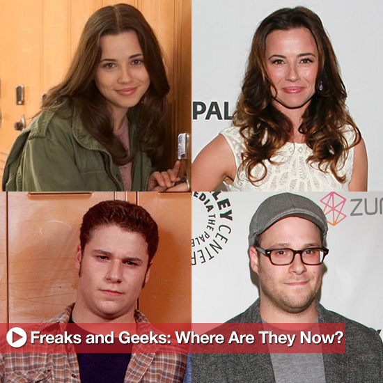 Freaks and Geeks Stars: Where Are They Now?