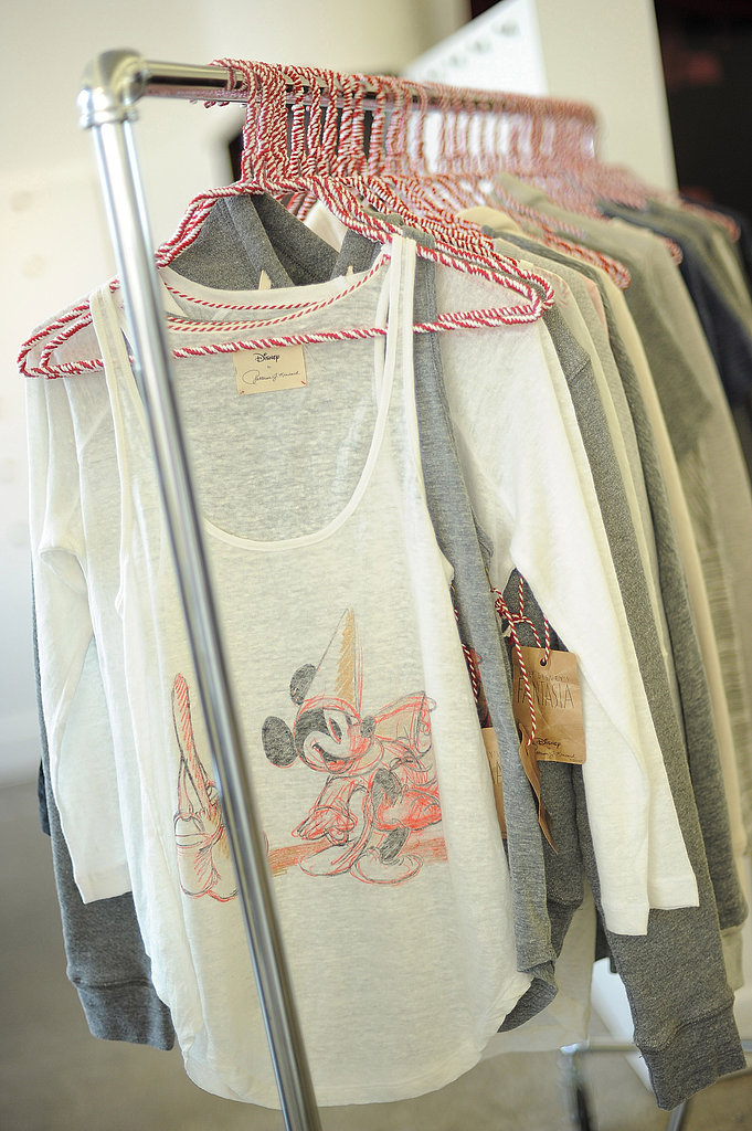 Peep the Party Pics From Patterson J. Kincaid's Disney Collection — Then Shop the Collab!