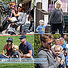 Pictures of Celebrities and Their Babies 2011-03-14 14:15:44
