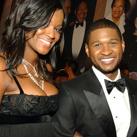 Usher and Tameka Sex Tape Scandal