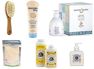 Top Ten Mum And Baby Beauty Gifts!