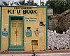 Ki&#039;u Book Perfume Shop in Valladolid, Mexico