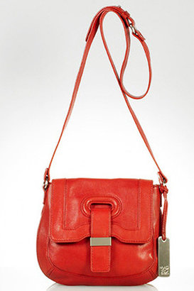 Gold detailing adds a polished touch to this Botkier Crossbody Bag ($295).