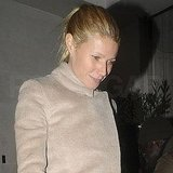 Gwyneth Paltrow Has a Ladies' Night With Stella McCartney
