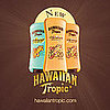 What&#039;s the Best Part of a Beach Vacation? Hawaiian Tropic Wants to Know!