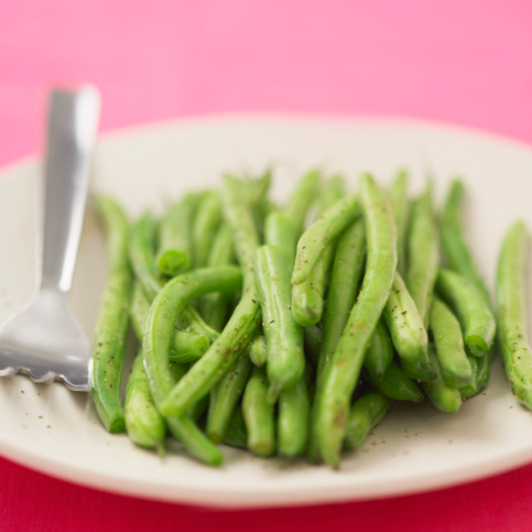 Rick Bayless Balsamic Green Beans Recipe