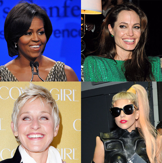 Empowering or Not: Forbes Most Famous Powerful Women