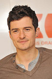 Orlando Bloom Brings His Sweet-Smelling Hugo Boss Tour to England