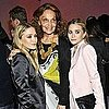 Pictures of The Row Designers Mary-Kate and Ashley Olsen at the CFDA AWards in NYC
