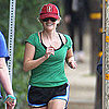 Pictures of Reese Witherspoon Running in LA