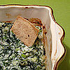 Healthy, Fast, and Easy Recipe For Hot Spinach Dip