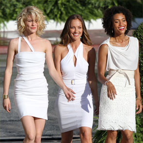 Are You Excited For Another Hot, Young Charlie's Angels Reboot?