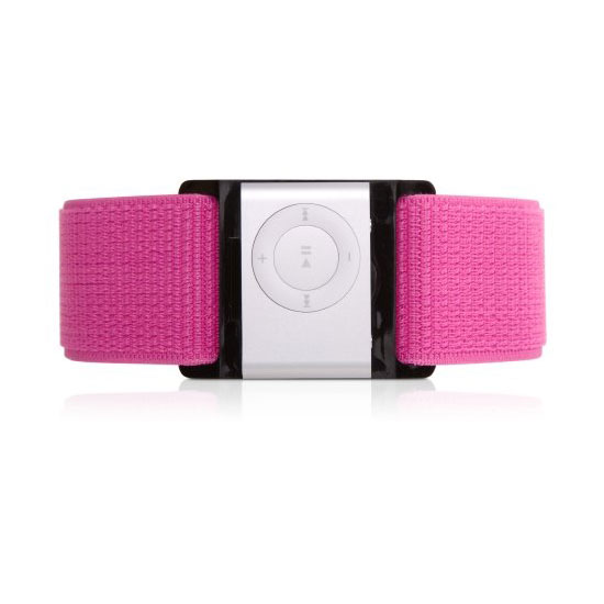 Griffin SFTMPOP iPod Shuffle Band ($8)