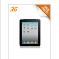 iPad Sale at AT&T