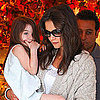Katie Holmes&#039;s Trick For Making Suri Feel at Home