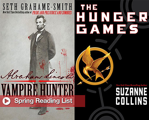 Books That Are Currently Being Made Into Movies