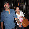 Pictures of Eva Longoria With Eduardo Cruz and Mario Lopez in Las Vegas