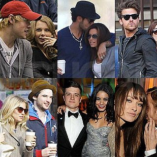 Poll: Who Is Your Favorite New Springtime Couple?