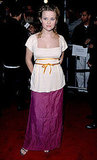 Reese Witherspoon in Pink Maxi Skirt at 1999 Cruel Intentions LA Premiere