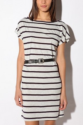 BDG Striped Dress ($39)