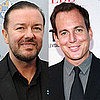 Ricky Gervais and Will Arnett to Appear on The Office Season Finale