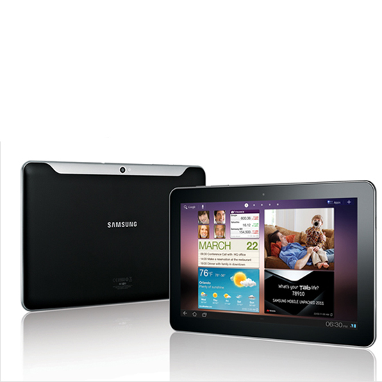 5 Facts About the New Samsung Galaxy Tabs