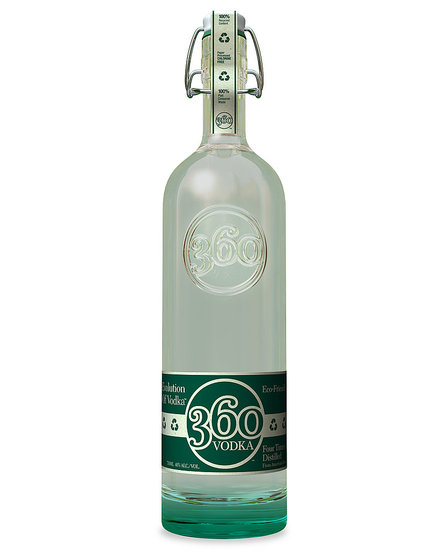 360 Vodka