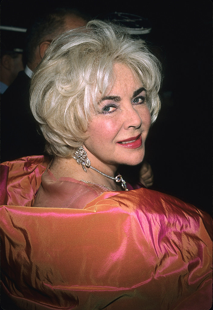 Amfar Annual Cinema Against AIDS event, 1996
