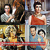 Elizabeth Taylor's Most Memorable Film Roles
