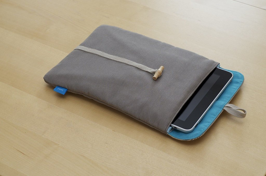 iPad Sleeve ($48)
