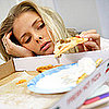 Sleepy People Eat More