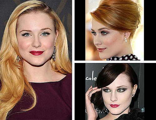 Evan Rachel Wood's Hair Evolution: 15 of Our Favourite Looks!