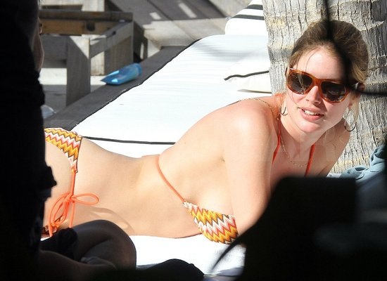 sunnery james and doutzen kroes. Pictures of Doutzen Kroes and