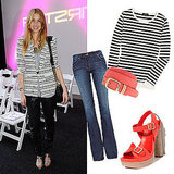 We caught up with Whitney Port and got the styled star's picks for Spring.