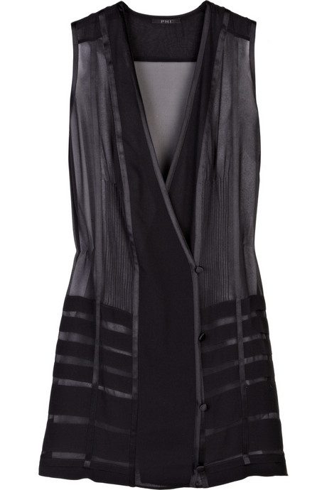 Phi Silk Dress ($199, originally $1,325)